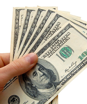 Cash Advance Loan Support